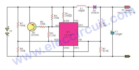 how to step dc voltage using resistors dc boost converter schematic get free image about wiring diagram
