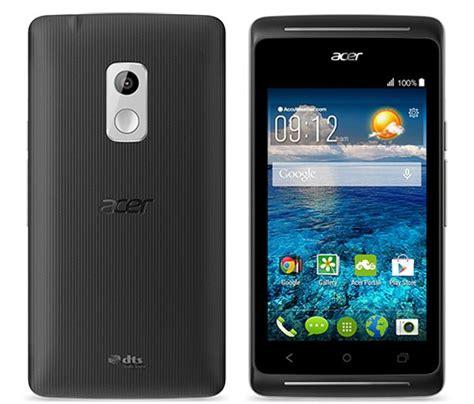 Hp Acer Murah Terbaru harga acer liquid z205 terbaru agustus 2015 dan spesifikasi android kitkat harga murah smeaker