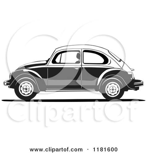 volkswagen beetle clipart royalty free transportation illustrations by david rey page 1