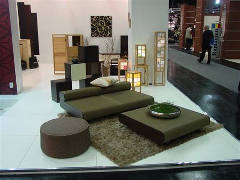 Japanese Living Room Furniture | japanese furniture asian living room by trend studio