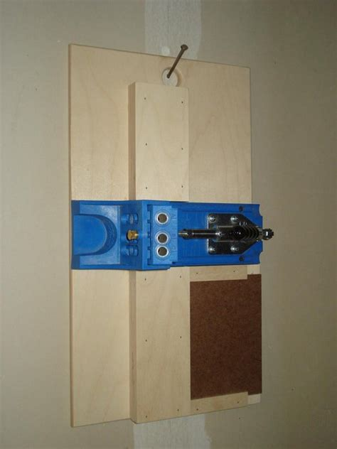 store woodworking plans  pocket hole joinery