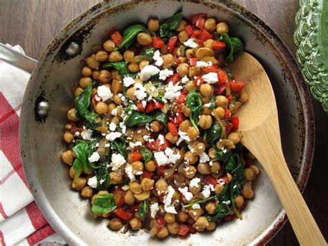 Healthy Pantry Recipes by Garbanzo Bean Burritos Recipe Aida Mollenk