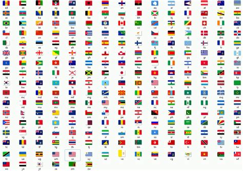 flags of the world pictures with names flag list printable flags