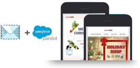 Pardot Email Templates Design Code Integration Pardot Html Email Templates