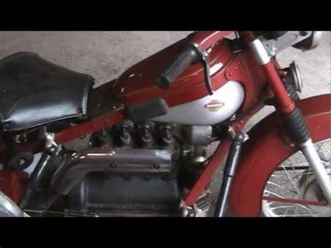 Ebay Nimbus Motorrad by Nimbus 750 Bj 1952 Youtube