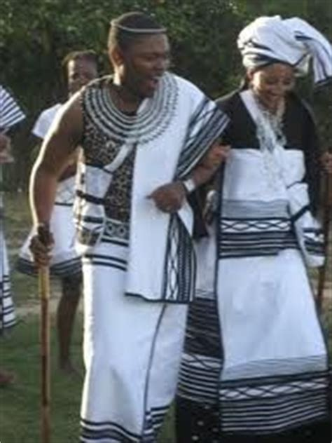 Wedding Attire Language by 50 Best Images About Xhosa Wear On