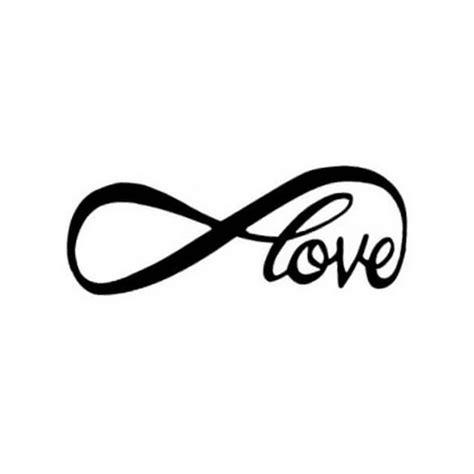 infinite l tattoo 10 tatouages symbole amour infini 224 poser partout 224 s