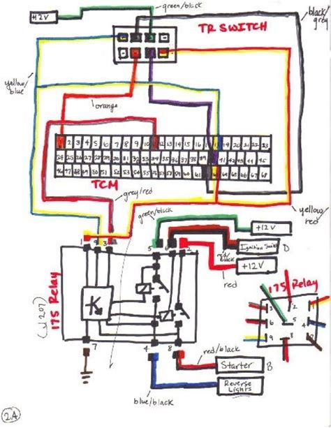 vw monsoon wiring diagram vw monsoon radio wiring diagram