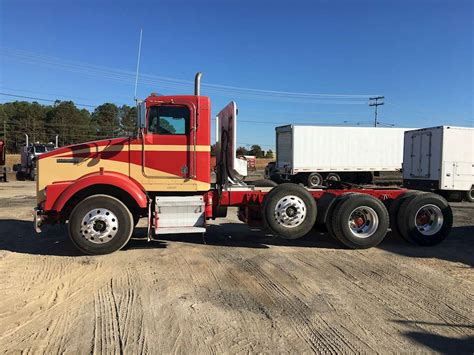kenworth heavy duty 2006 kenworth t800 heavy duty spec for sale 800 159 miles