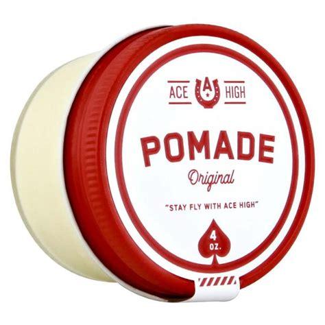 Pomade High ace high original pomade pomade
