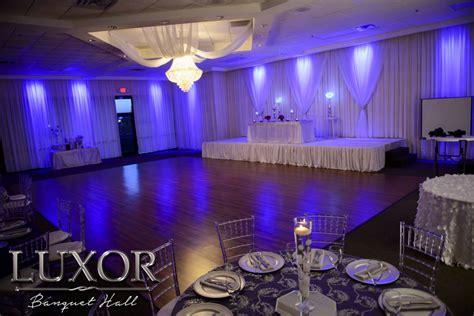 wedding reception halls dallas tx luxor banquet wedding and quinceanera reception