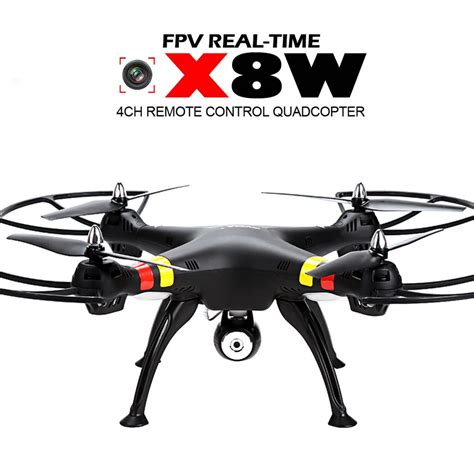 Syma Rc Quadcopter X8g Fpv Real Time 4ch 24ghz With 5mp Hd rc quadcopter syma x8w wifi real time fpv helicopter 4ch 6axis gyro 2 4g drone with 2mp