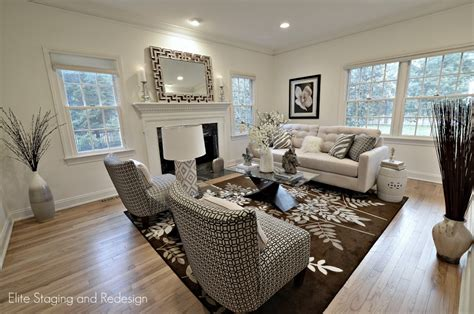 Staging A Small Living Room by Living Room Mesmerizing Living Room Staging Staging A