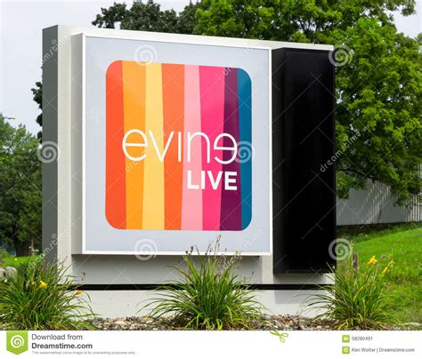 evine live your online shopping headquarters evine live corporate headquarters editorial photo image