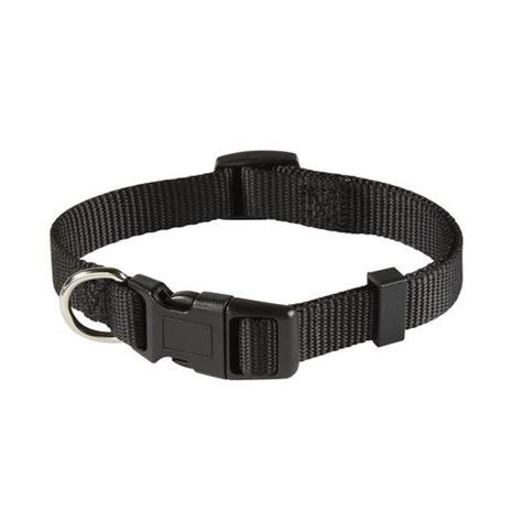 leashes at walmart 5 8 quot 16mm adjustable collar walmart ca