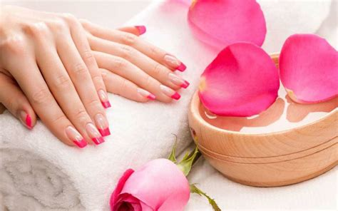 Nail Spa by Gallery 171 Lavie Nails
