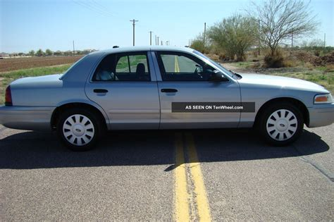 service manual 2007 ford crown victoria police 2007 ford crown victoria police interceptor p71