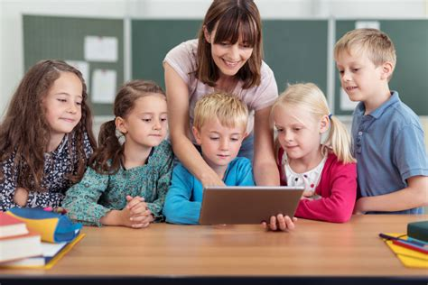 bd benutzung interactive tech in the classroom it s all about