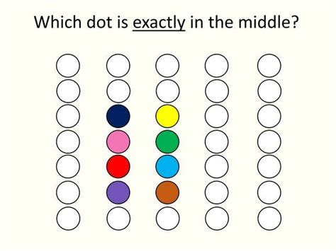buzzfeed color quiz are you smart enough to pass this hit the dot test