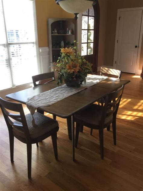 heywood wakefield dining room set heywood wakefield dining set for sale classifieds