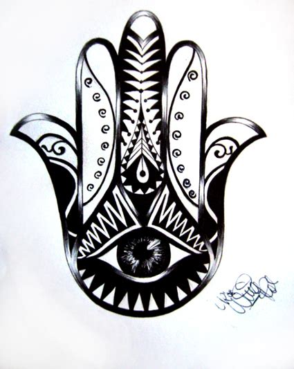 hamsa hand tattoo designs tattoos on hamsa hamsa and hamsa