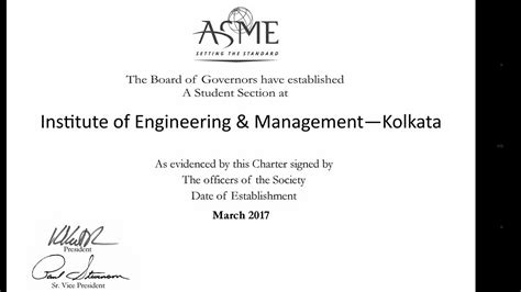 Iem Kolkata Mba Admission 2017 by Iem Kolkata Has Opened A Student Section Of The