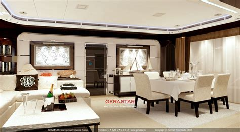 German Decorating Style by Yacht Interior Designer Enin German Picture To Pin On Thepinsta