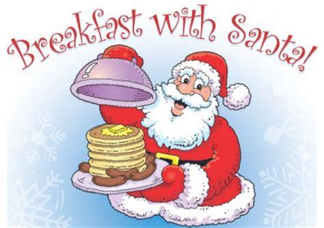 Breakfast with Santa PB