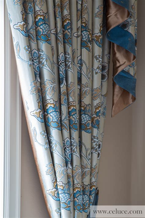 persian curtains persian garden half overlapping swag valance curtains