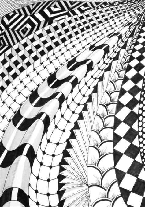 line pattern doodle zentangle doodle zentangles pinterest