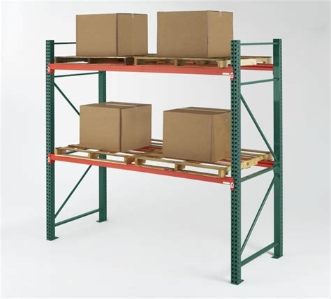 Commercial Pallet Racking by Sk2000 174 Boltless Industrial Pallet Rack Steel King
