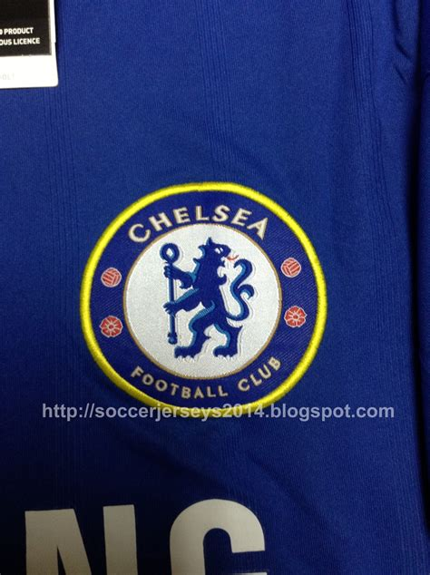 Jersey New Chelsea Home soccer jerseys 2014 new chelsea home 2013 2014