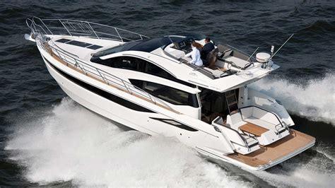 jacht galeon cena 430 skydeck galeon