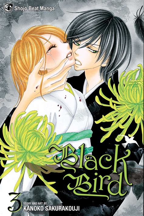 Black Bird Vol 13 black bird vol 3 book by kanoko sakurakoji official
