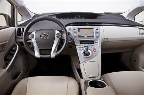 Interior Of Prius by 2013 Toyota Prius Interior Photo 47571989 Automotive