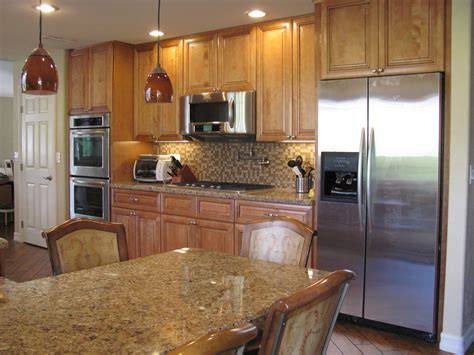 Costco Kitchen Cabinets by Guest Post Follow Up On All Wood Cabinetry Addicted To
