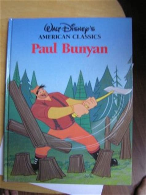 The Book Of Paul paul bunyan by walt disney company reviews discussion