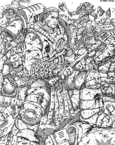 Warhammer 40000 (warhammer40000, warhammer40k, warhammer