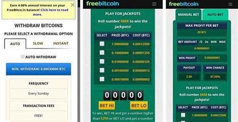 bitcoin di android bisnis bitcoin terpercaya