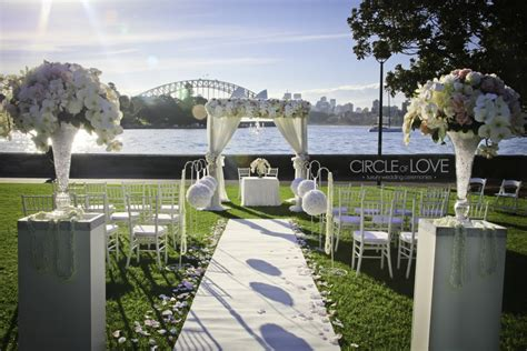 wedding ceremony and reception venues sydney sydney wedding decorations for venue and stylist hire