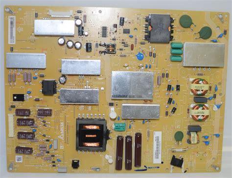 Power Supply Led Sharp Aquos sharp runtkb131wjqz dps 206ep power supply led board