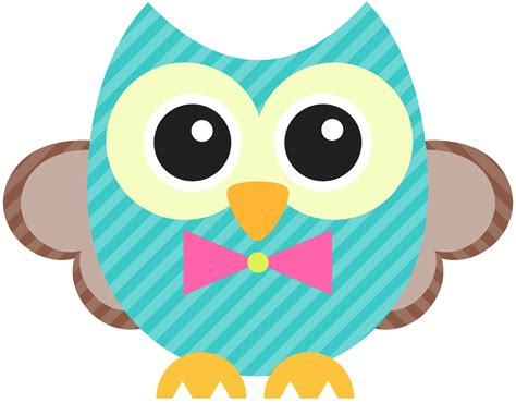 owl clipart corujas 4 owlsweet 04 png minus patchwork