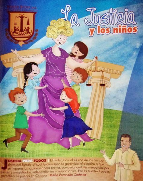 imagenes de justicia para ninos ya est 225 circulaci 243 n la justicia y los ni 241 os noticiasnet