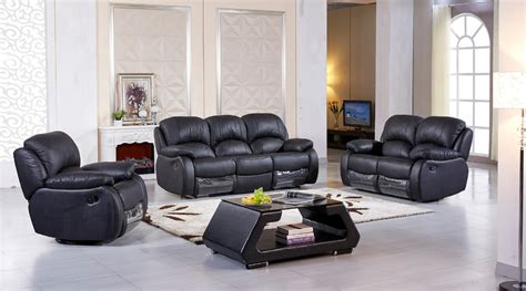 Cheap Leather Reclining Sofa Sets Get Cheap Leather Recliner Sofa Set Aliexpress Alibaba