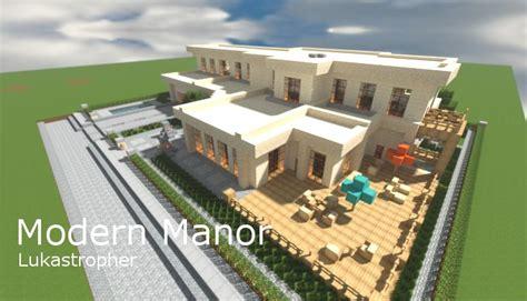 minecraft modern manor inspiration w keralis youtube image gallery modern manor