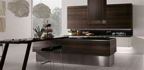 10 super modern kitchen pantry cabinets rilane 15 extremely sleek and contemporary kitchen island designs