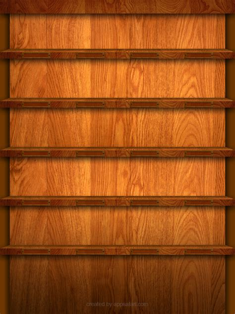 pictures of shelves ipad shelf wallpaper template and contest appsafari