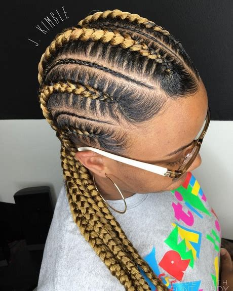 different braiding hair different hair braiding styles