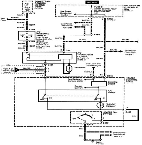 wiring diagram for honda odyssey 2003 php wiring wiring