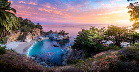 Find By Photos Big Sur California